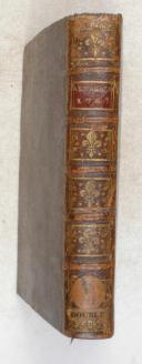 Photo 2 : Almanach royal - 1749