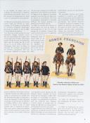 Photo 2 : CHASSEURS ALPINS LA SAGA DES DIABLES BLEUS - TOME 1 DE 1878-1914