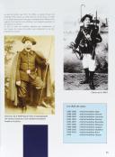 Photo 3 : CHASSEURS ALPINS LA SAGA DES DIABLES BLEUS - TOME 1 DE 1878-1914