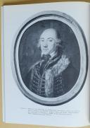 Photo 3 : ANDRÉ-CLAUDE MARQUIS DE CHAMBORANT 1732-1805 SA FAMILLE SON RÉGIMENT - PAR MARCEL BOULIN.