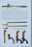 Photo 4 : L'HISTOIRE DE LA BAÏONNETTE FRANÇAISE à travers les siècles