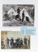 Photo 4 : CHASSEURS ALPINS LA SAGA DES DIABLES BLEUS - TOME 1 DE 1878-1914