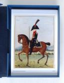 Photo 5 : Die Achenbach-Bilderhandschrift. 1813 - 1814.