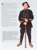 Photo 6 : CHASSEURS ALPINS LA SAGA DES DIABLES BLEUS - TOME 1 DE 1878-1914