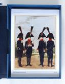 Photo 6 : Die Achenbach-Bilderhandschrift. 1813 - 1814.
