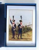 Photo 7 : Die Achenbach-Bilderhandschrift. 1813 - 1814.