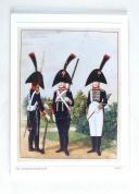 Photo 8 : Die Achenbach-Bilderhandschrift. 1813 - 1814.