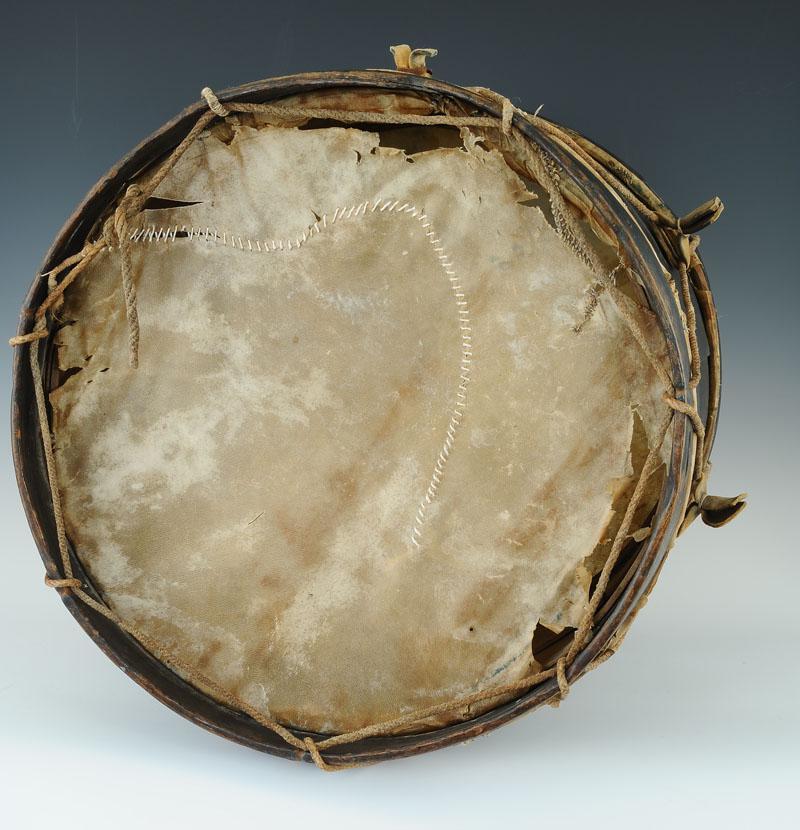 Tambour caisse de tambour d 39 infanterie ou de la garde - Ou acheter des caisses en bois ...