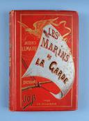 LEMAIRE JACQUES : LES MARINS DE LA GARDE IMPÉRIALE. (1)