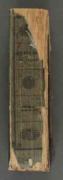 ANNUAIRE MILITAIRE de France pour l'année 1832.  (1)