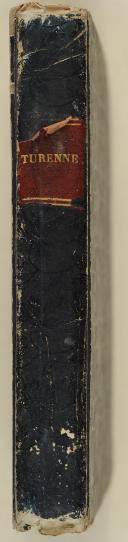 RAGUENET. (l'Abbé). Histoire du Vicomte de Turenne.   (2)