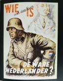 PHILIP H BUSS & ANDREW MOLLO : HITLER'S GERMANIC LEGIONS. (3)