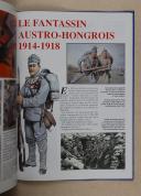 Photo 8 : Le Fantassin de la grande guerre 1914/1918
