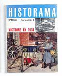 HISTORAMA - Victoire en 1918
