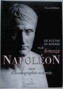 De Plâtre de Marbre ou de Bronze Napoléon.  (1)