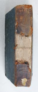 Photo 2 : Supplément à la collection du journal militaire An VIII