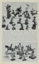 GARRATT JOHN G. : COLLECTING MODEL SOLDIERS. (2)