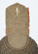 ÉPAULETTE DE GARDES DU CORPS DE LA MAISON MILITAIRE DU ROI, ANCIENNE MONARCHIE. (3)
