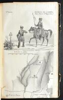 Photo 3 : JOURNAL DE L'ARMÉE. 3 TOMES : 1833 - 1834 - 1836.