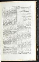 Photo 4 : JOURNAL DE L'ARMÉE. 3 TOMES : 1833 - 1834 - 1836.