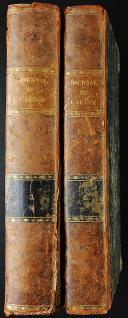 Photo 5 : JOURNAL DE L'ARMÉE. 3 TOMES : 1833 - 1834 - 1836.