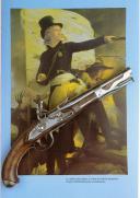 Photo 2 : PISTOLETS & REVOLVERS RÉGLEMENTAIRES FRANÇAIS DE 1730 À 1892