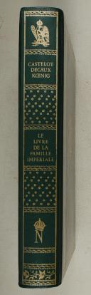 Photo 2 : Le livre de la famille impériale