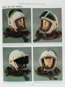 Photo 4 : WISE ALAN R. & BREUNINGER MICHAEL S. : JET AGE FLIGHT HELMETS.
