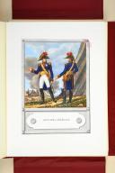 Photo 4 : VERNET. (Carles). La Grande Armée de 1812, par Raoul et Jean Brunon.
