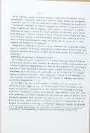 """GUEZE - """" Académie Toulousaine d'Histoire et d'Arts Militaires """" - Toulouse - Lot de 4 brochures dactylographiées - 1977 (7)"""