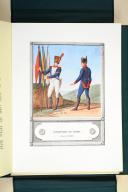 Photo 7 : VERNET. (Carles). La Grande Armée de 1812, par Raoul et Jean Brunon.