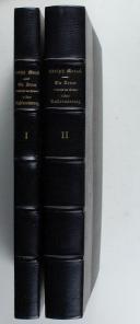 MENZEL. (Adolph). Die ARMÉE Friedrichs des Grossen in ihrer Uniformierung gezeichnet und erlautert von Adolph Menzel (2)