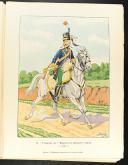 FANFARES ET MUSIQUES DES TROUPES À CHEVAL 1640-1940. (4)