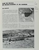 BOUËSSÉ Joël, DORMEUIL Ashley, TREMBLOT DE LA CROIX H. : VENNERIE AUJOURD'HUI. (4)