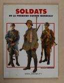 MIROUZE -Soldats de la première guerre mondiale