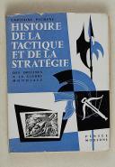 Capt PICHENÉ – Histoire de la tactique et de la stratégie des origines à la guerre moderne