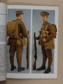 Photo 6 : MIROUZE -Soldats de la première guerre mondiale