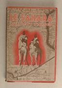 """LELONG (M.H.) – """" Le Sahara aux cent visages """"   (1)"""