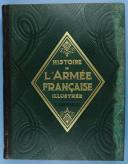 Photo 1 : REVOL, HISTOIRE DE L'ARMÉE FRANÇAISE ILLUSTRÉE, 1929