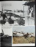Photo 2 : LES MESSERSCHMITT DANS LA BATAILLE D'ANGLETERRE -  LE BF 109E