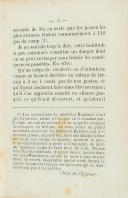 BUGEAUD. Instructions pratiques du maréchal Bugeaud, Duc d'Isly pour les troupes en campagne.  (2)