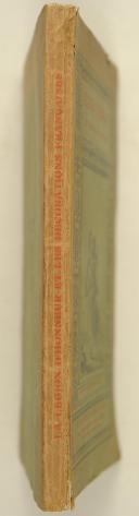 LÉGION D'HONNEUR (la) et les décorations françaises. Paris, Mendel, 1911, in-8, br. couv. impr. (2)
