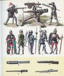 Photo 3 : LE COSTUME ET LES ARMES DES SOLDATS DE TOUTS LES TEMPS