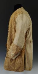 GILET CIVIL, ANCIENNE MONARCHIE. (4)