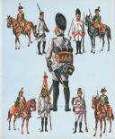 Photo 4 : LE COSTUME ET LES ARMES DES SOLDATS DE TOUTS LES TEMPS
