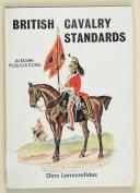Dino Lemonofides : British Cavalry Standards