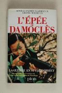 """Photo 1 : Gl GAMBIEZ et Cl SUIRE – """" L'Épée de Damoclès """""""