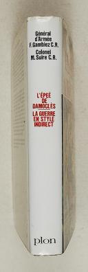 """Photo 2 : Gl GAMBIEZ et Cl SUIRE – """" L'Épée de Damoclès """""""