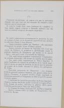 """Photo 3 : M. J. BRUNON  -  """" La vie Militaire à Marseille sous le second empire """" - Centenaire du Palais de la Bourse - 1960"""