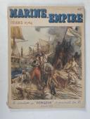 """GIRAUD RIVOIRE -  """" Marine Empire """" - février 1944 (1)"""
